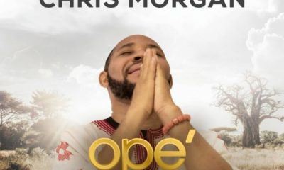 Chris Morgan – Ope