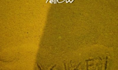Asikey – Yellow EP