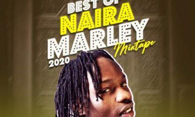 DJ Maff – Best Of Naira Marley 2020 Mixtape