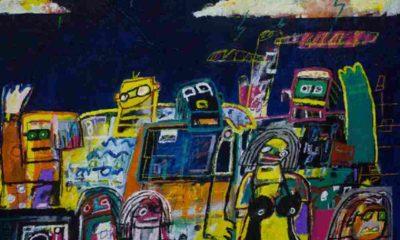DRB LasGidi (BOJ, Fresh L & Teezee) – Pioneers Album