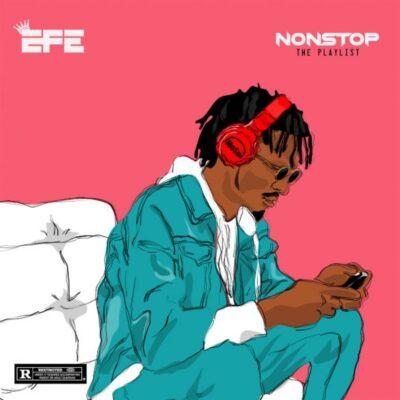 Efe – NonStop EP