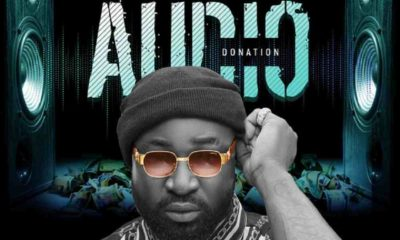 Harrysong – Audio Donation