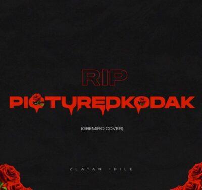 Zlatan – Gbemiro (Picture Kodak Tribute)