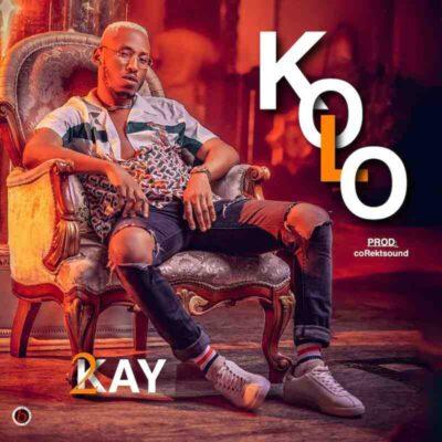 Mr 2kay – Kolo (prod. coRektsound)