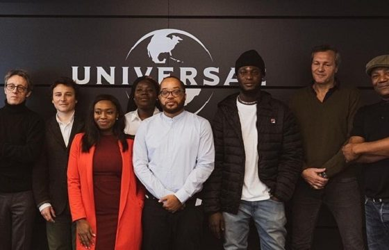 Universal Music Group finally acquires Kel-P's signature