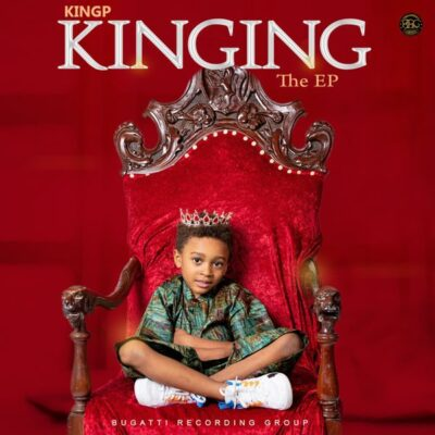 KingP – Kinging EP