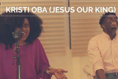 TY Bello – Kristi Oba ft. Folabi Nuel