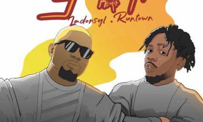 Ladonsyl – Iyawo Mi (Remix) ft. Runtown