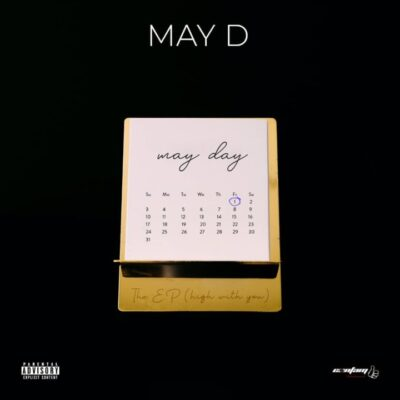May D – May Day EP