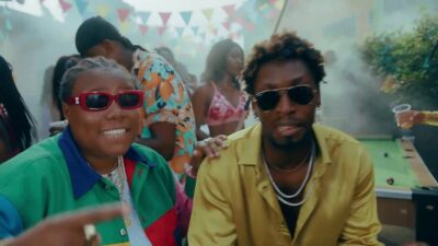 VIDEO: Orezi – Your Body ft. Teni