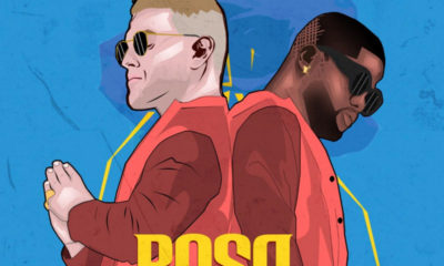 Oyibo Rebel – Rosa ft. Skales
