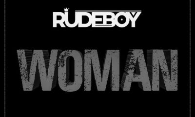 Rudeboy – Woman (prod. Chrisstringz)