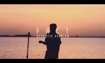 Victor AD – Fact (Acoustic Version)