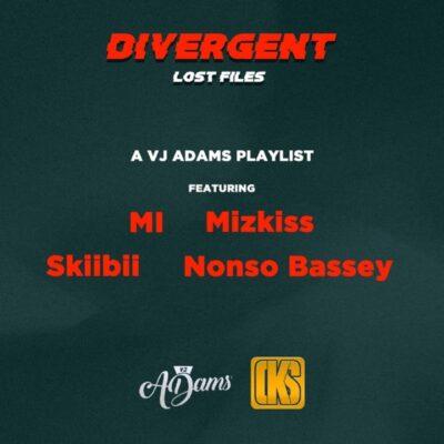 VJ Adams – My Dream ft. M.I Abaga & Nonso Bassey