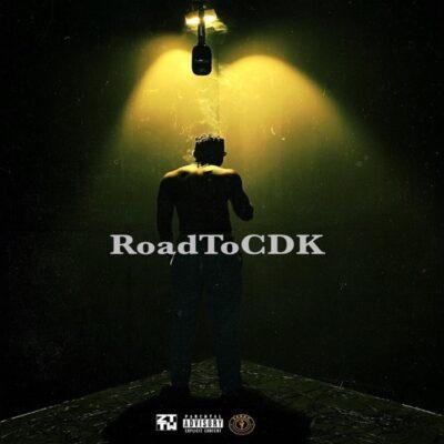 Zlatan – Road To CDK (prod. Mansa Jabulani)