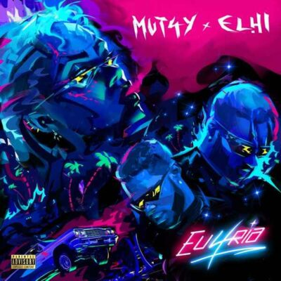 Mut4y & Elhi – Eu4ria EP