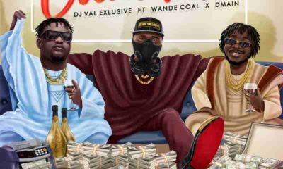 DJ Val Exclusive – Owo Ni Koko ft. Wande Coal & Dmain