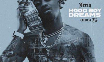 Jeriq – Hood Boy Dreams EP