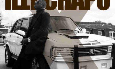iLLBliss – iLLy Chapo X Album