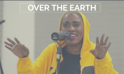 TY Bello – Over The Earth