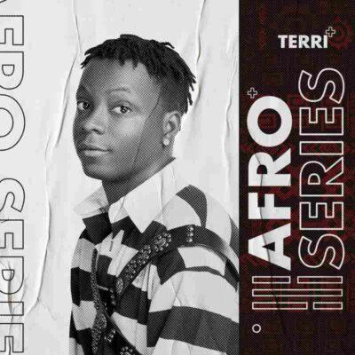 Terri – Afro Series EP