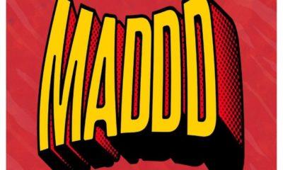 AustynoBeatz – Maddd ft. Ice Prince & DJ Spicey