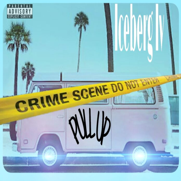 Iceberg IV – Pull Up