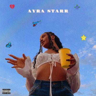[EP] Ayra Starr – Ayra Starr