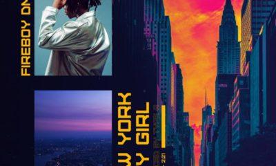 Fireboy DML – New York City Girl (Instrumental)