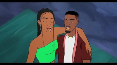 VIDEO: LadiPoe – Know You ft. Simi (Visualizer)