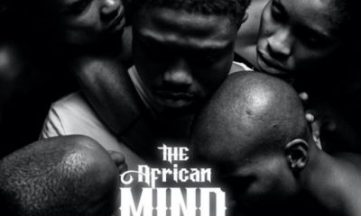 Vector – The African Mind EP