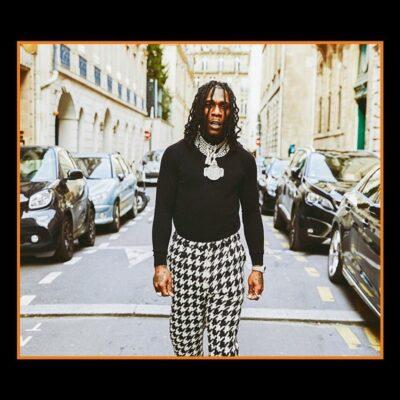 Burna Boy tops Billboard's best 15 Sub-Saharan African artists