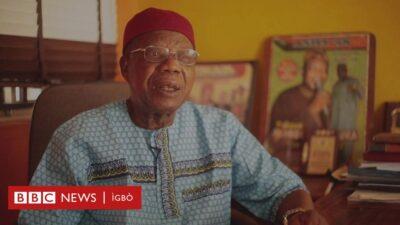 Morocco Maduka – Ojemba Enwe Ilo