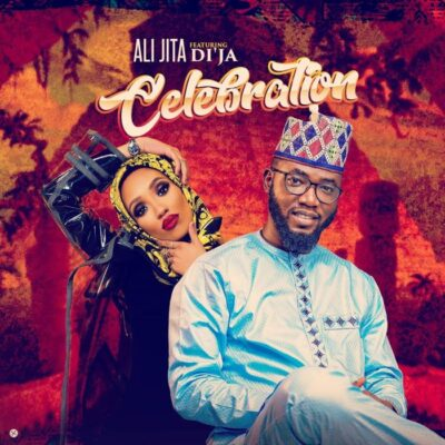 Ali Jita – Celebration ft. Di'Ja