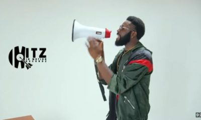 [Video] Ahkan – Blessings ft. Ablekuma Nana Lace, AY Poyoo & Shatta Bundle