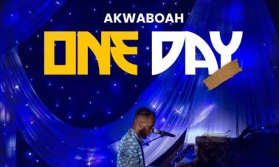 Akwaboah – One Day