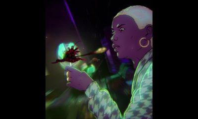 [Video] Amaarae – Leave Me Alone