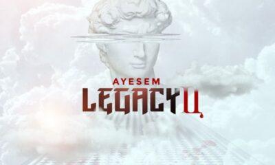 Ayesem – Legacy II EP