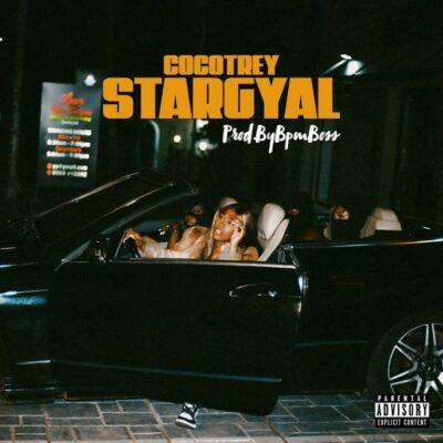 Cocotrey – Stargyal