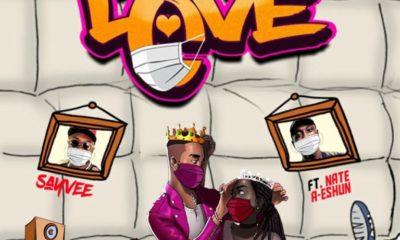 Corp Sayvee – Quarantine Love ft. Nate A-Eshun