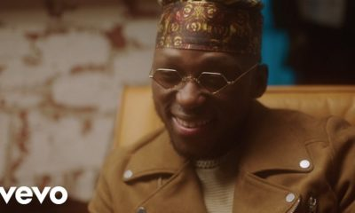 [Video] DJ Spinall – Everytime ft. Kranium