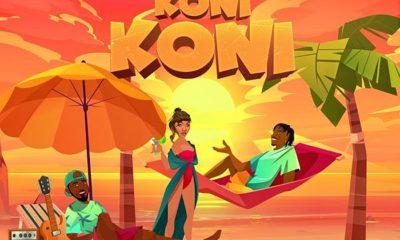 Fiokee – Koni Koni ft. Simi & Oxlade