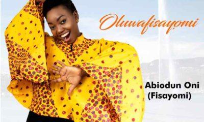 Fisayomi Abiodun Oni – Oluwafisayomi