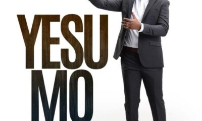 Joe Mettle – Yesu Mo (Thank You Jesus)