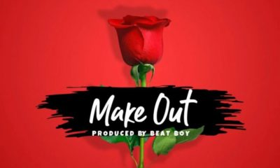 Joint 77 – Make Out (prod. Beat Boy)
