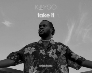KaySo – Take It (prod. KaySo)