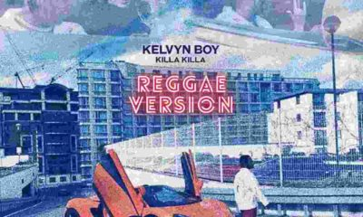 Kelvyn Boy – Killa Killa (Reggae Version)