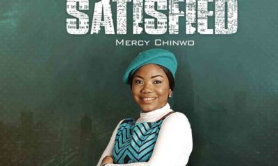 Mercy Chinwo – Satisfied EP