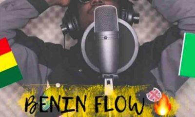 O'Bkay – Benin Flow (prod. Hydraulix)