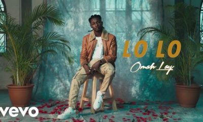 [Video] Omah Lay – Lo Lo